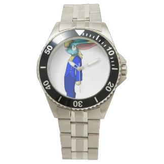 Kanin Kuzoura Armbandsur