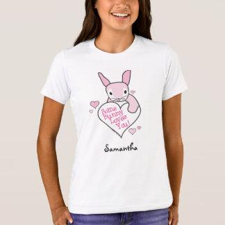 KaninkärlekT-tröja Tshirts