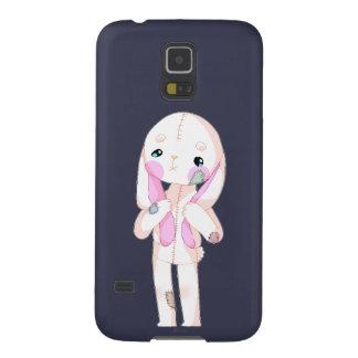 KaninSamsung mobilt fodral Galaxy S5 Fodral
