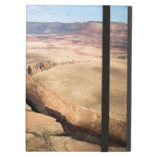 Kanjon i kanjonen iPad air skal