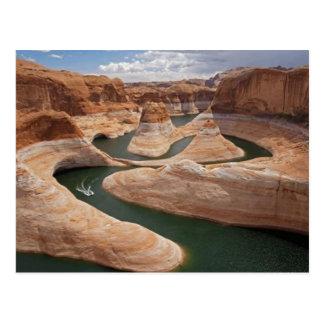 kanjon vykort