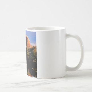 Kanjondomkyrkasten Sedona Kaffemugg