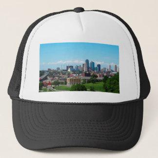 Kansas City horisont Keps