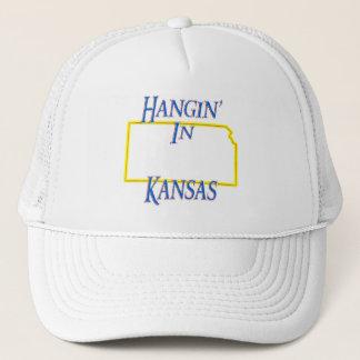 Kansas - Hangin Keps