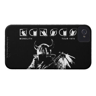 KANSAS - Monolit (1979) iPhone 4 Case-Mate Case
