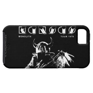 KANSAS - Monolit (1979) iPhone 5 Case-Mate Skydd
