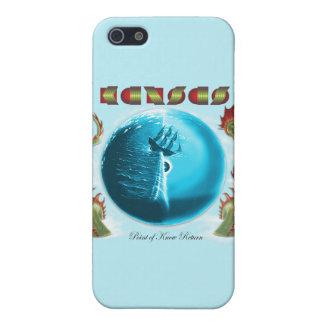 KANSAS - peka av vet retur (1977) iPhone 5 Cases