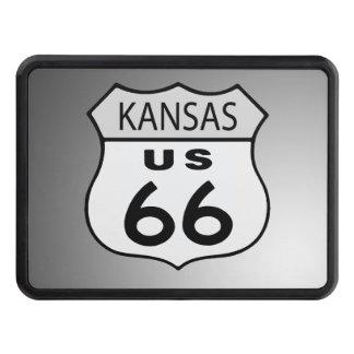 Kansas rutt 66 dragkroksskydd