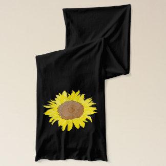 Kansas solros sjal