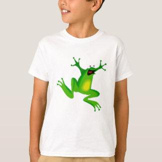 Känslig Froggy? Tee Shirt