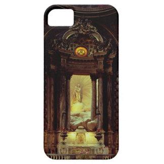 Kapell av oskulden, 1770's (fotoet) iPhone 5 hud
