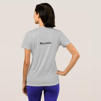 KapitelHeli för WAI australiensisk Tshirt T-shirts