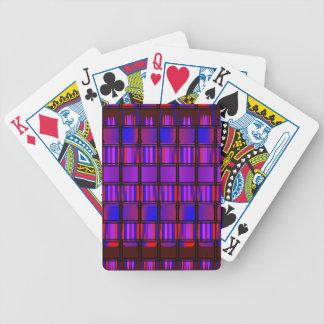 Kapslar I-Fodrar Spelkort