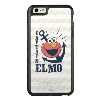 Kapten Elmo OtterBox iPhone 6/6s Plus Skal