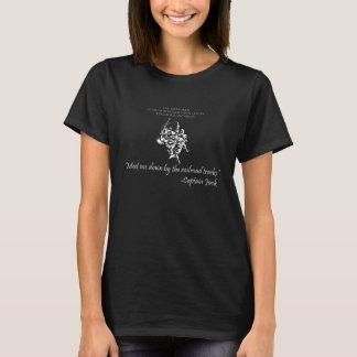 Kaptenjack T-shirts