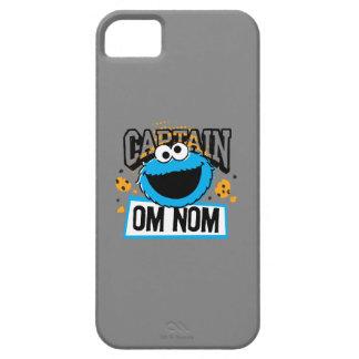 Kaptenkakamonster iPhone 5 Case-Mate Fodraler