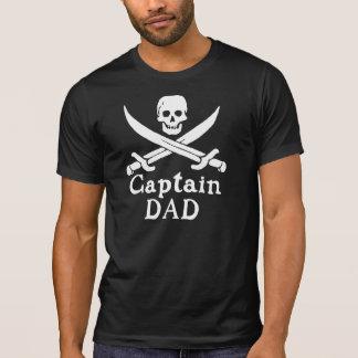 Kaptenpappa - klassiker t-shirts
