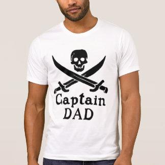 Kaptenpappa - klassiker tröja