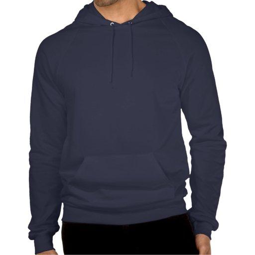 Kapverdisk vapensköldtröja hoodie