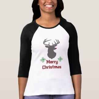 Kär head monogrammed t-skjorta t shirt