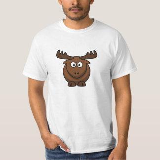 Kära Hjort T-tröja Tröjor