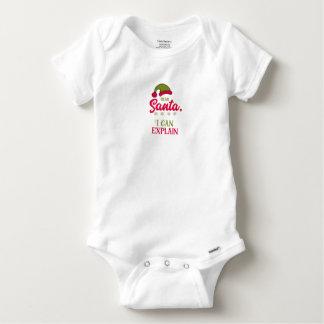 Kära Santa, kan jag förklara T-shirts