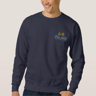 Karate-gör att bekläda/tillbaka mörk sweatshirts sweatshirt