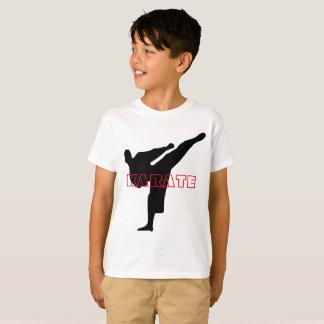 KaratebarnT-tröja T-shirts