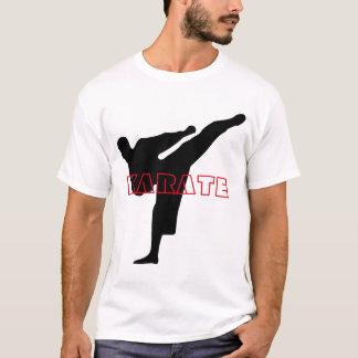 Karatemanar T-tröja Tee Shirt