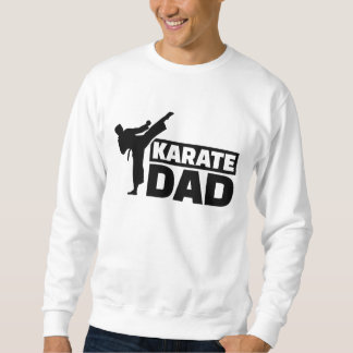 Karatepappa Sweatshirt
