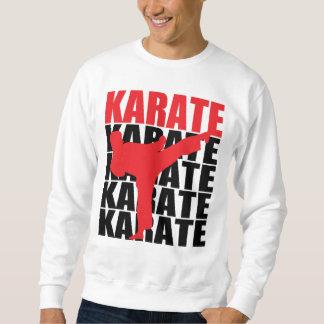 Karatetröja Lång Ärmad Tröja