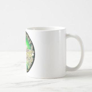 Kardaknipa det - pengar kaffemugg