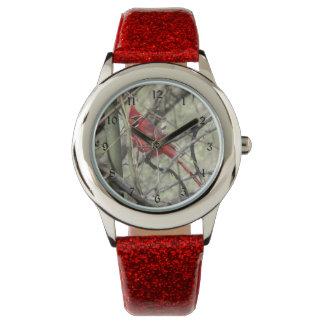 Kardinal Armbandsur
