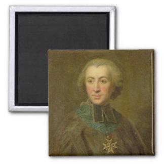 Kardinal Etienne-Charles de Lomenie de Brienne Magnet