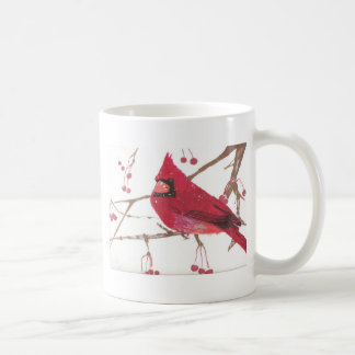Kardinal Kaffemugg