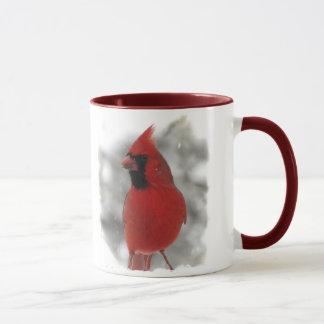 Kardinal Mugg