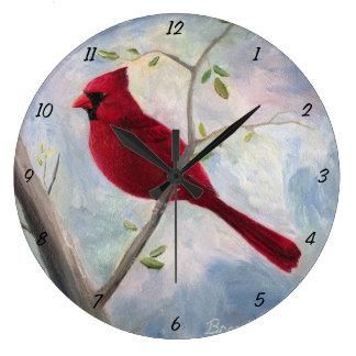 Kardinal Stor Klocka