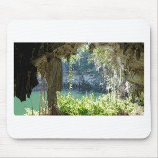 karibisk grotta musmattor