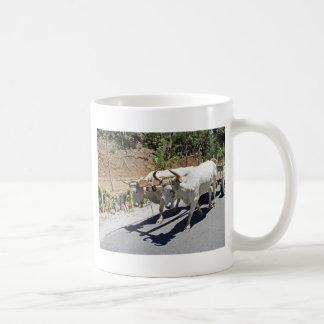 karibisk transport kaffemugg