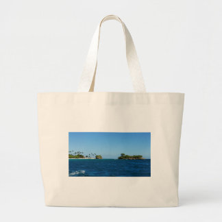 karibiskt hav tygkassar