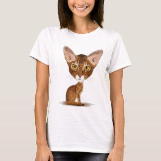 KarikatyrAbyssinian Tee Shirts