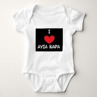 Kärlek Ayia Napa T-shirt