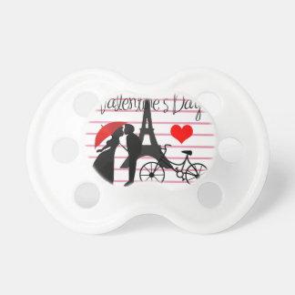 Kärlek i Paris Napp För Barn