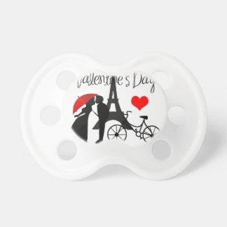 Kärlek i Paris Nappar För Barn