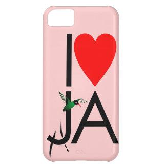 Kärlek JA iPhone 5C Fodral