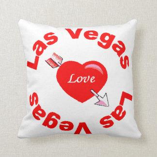 KÄRLEK Las Vegas kudder Kudde