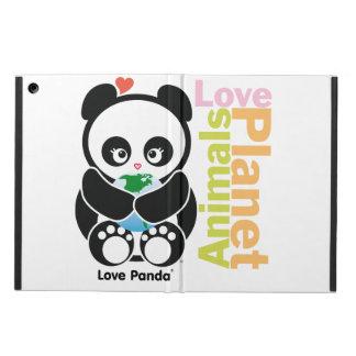 Kärlek Panda® Fodral För iPad Air
