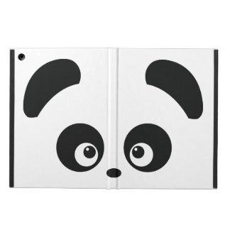Kärlek Panda® iPad Air Skydd