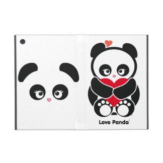 Kärlek Panda® iPad Mini Skydd