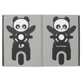 """Kärlek Panda® iPad Pro 12.9"""" Skal"""